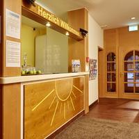 H+ Hotel Sonnwendhof Engelberg Reception