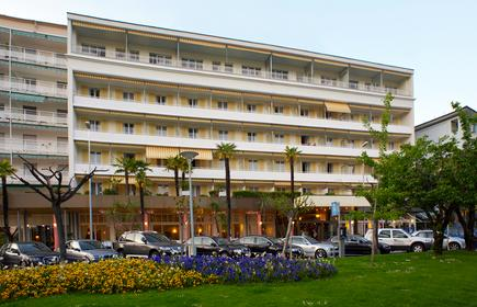 H+ La Palma Hotel & Spa Locarno