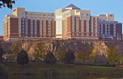Marriott Boston Quincy