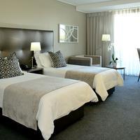 Lagoon Beach Hotel Guestroom