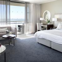 Lagoon Beach Hotel Balcony