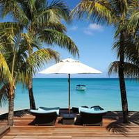 Royal Palm Beachcomber Mauritius Recreation