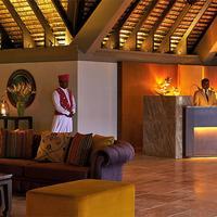 Royal Palm Beachcomber Mauritius Lobby
