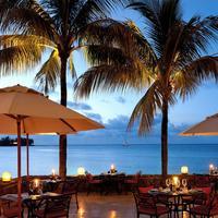 Royal Palm Beachcomber Mauritius Restaurant