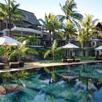 Royal Palm Beachcomber Mauritius Outdoor Pool