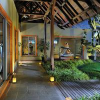 Royal Palm Beachcomber Mauritius Gym
