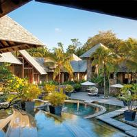 Royal Palm Beachcomber Mauritius Spa