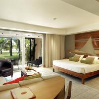 Shandrani Beachcomber Guestroom