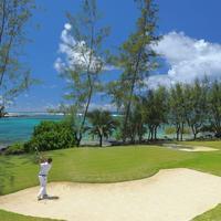 Shandrani Beachcomber Golf