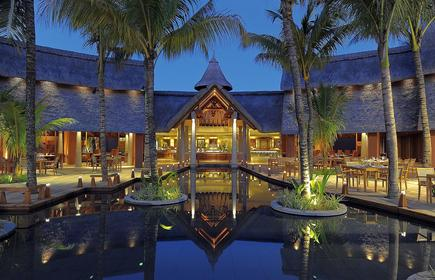 Trou Aux Biches Beachcomber Golf Resort & Spa