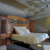 Trou Aux Biches Beachcomber Guestroom
