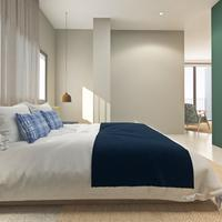 Aqua Hotel Silhouette & Spa - Adults Only Guestroom
