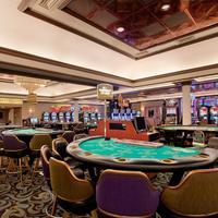 Sam's Town Hotel and Casino Casino