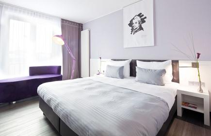 Rilano 24 7 Hotel Wolfenbüttel