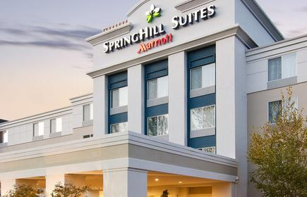 SpringHill Suites by Marriott Seattle South/Renton
