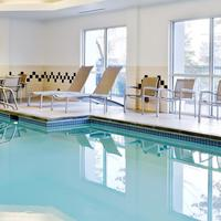 SpringHill Suites by Marriott Seattle South/Renton Health club