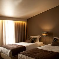 Aqua Ria Boutique Hotel Guestroom