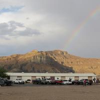 High Desert Lodge High Desert Lodge, Big Water Utah