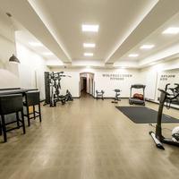 Schloss Hotel Wolfsbrunnen Fitness Facility