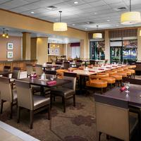 Hilton Garden Inn Atlanta Airport/Millenium Center Restaurant