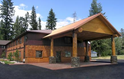Fairbridge Inn & Suites Sandpoint