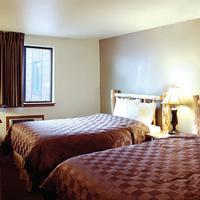 Fairbridge Inn & Suites Sandpoint Guest room