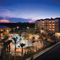 Floridays Resort Orlando Exterior