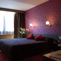 Hotel Du Midi Chambre 76 - Executive