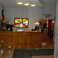 Hotel Du Midi Reception