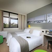 B&B Hotel Udine B&B Hotel Udine - camera doppia