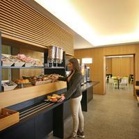 B&B Hotel Udine B&B Hotel Udine - sala colazioni