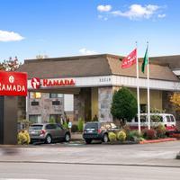 Ramada Kent Seattle Area Welcome to the Ramada Kent Seattle Area