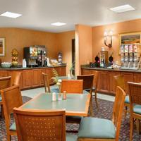Ramada Kent Seattle Area Breakfast Area