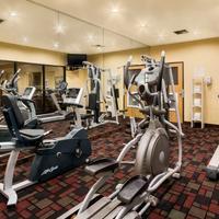 Ramada Kent Seattle Area Fitness Center
