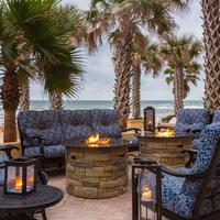 The Shores Resort & Spa Terrace/Patio