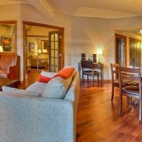 Stoneridge Mountain Resort Living Room