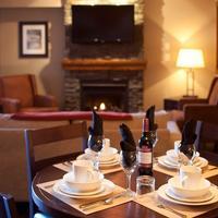 Stoneridge Mountain Resort In-Room Dining