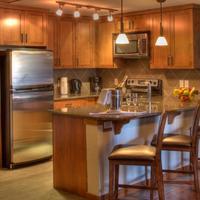 Stoneridge Mountain Resort In-Room Kitchen