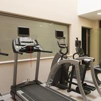 Castello Boutique Resort & Spa - Adults Only Fitness Facility