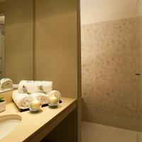 Castello Boutique Resort & Spa - Adults Only Bathroom
