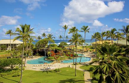 Kauai Beach Resort