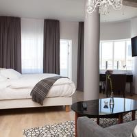 Hlemmur Square Guestroom