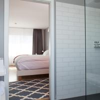 Hlemmur Square Bathroom