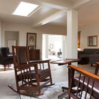 Hlemmur Square Lobby Lounge