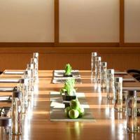 Cedarbrook Lodge Meeting room
