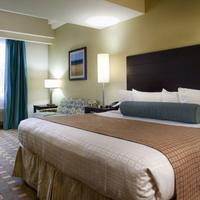 Best Western Plus Fort Lauderdale Airport South Inn & Suites Guest Room