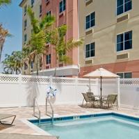 Best Western Plus Fort Lauderdale Airport South Inn & Suites Pool