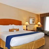 Best Western Plus Anaheim Orange County Hotel Guest Room