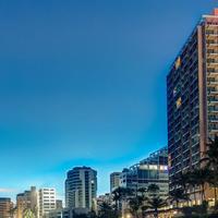 San Juan Marriott Resort & Stellaris Casino Exterior
