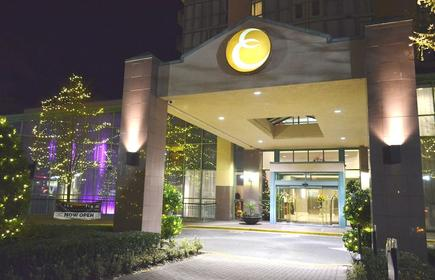 Executive Plaza Hotel & Conference Centre Metro Vancouver